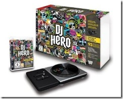 djhero thumb Dj Hero Bundle´s im Angebot