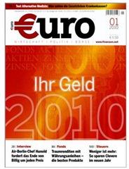 uro thumb €uro im Jahresabo für 4,40€