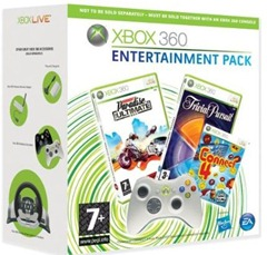 xboxarcarde-entertainment pack