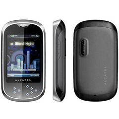 ALCATEL ONE TOUCH OT-708
