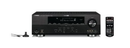 Yamaha RX V 365 5.1 AV-Receiver