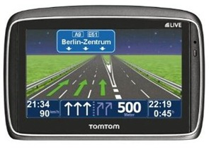 golive950 thumb Saturn Angebot: Tom Tom GoLive 750 und 950