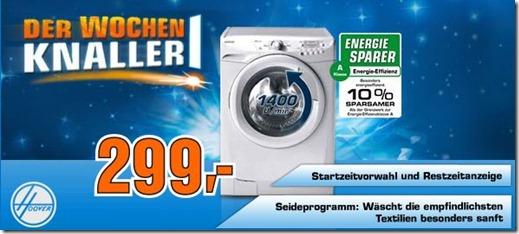 Saturn Hoover VHD 514 Waschvollautomat Fur 299EUR Dealgottde