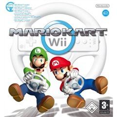 mariokart thumb Ebay WOW von Morgen: Wii Mario Kart + Dampfbesen