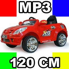 mp3auto Ebay WOW von Morgen: Kinderelektroauto + 3 Übernachtungen München