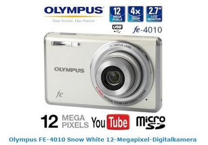 olympusFE-4010