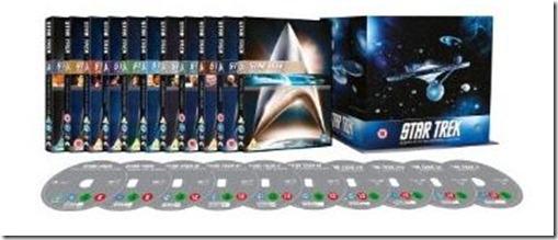 startrek Star Trek 11 für 9,99€