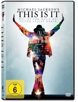 thisisit thumb Michael Jacksons This Is It – DVD für 9,98€