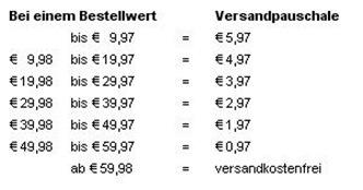 versandkosten thumb Bluetooth Headset für       4,95€ und 4er      Batterien ab 16 Cent