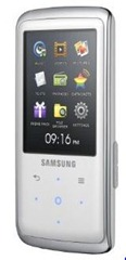 Samsung YP-Q 2 JEW
