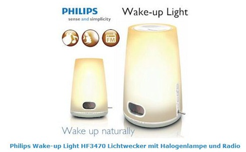 philips wake up