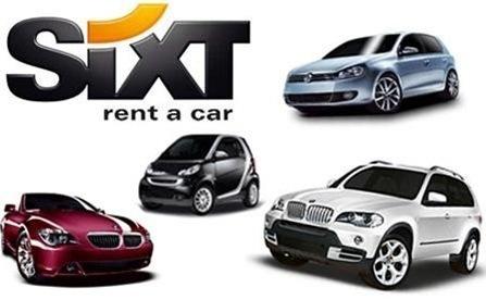 sixt 50 Euro Sixt Gutschein für 18 Euro – 32 Euro beim Automieten sparen