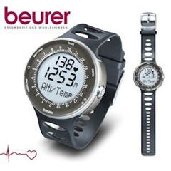 4575 s8 hi 12723754271 Beurer PM90 Sportuhr mit Herzfrequenz  und Höhenmessung für 95,90€