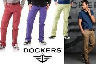 dockers Citydeal: 50€ Dockers Gutschein für 19€
