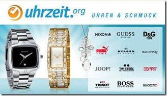 uhrzeit.org thumb 50€ Gutschein für 15€ bei Uhrzeit.org   35€ geschenkt