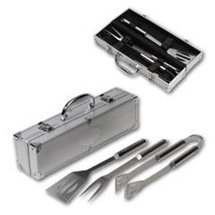 grillbesteck im koffer