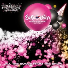 51hdPkD7ZkL. SL500 AA300 11 Eurovision Song Contest 2010  – alle Songs kostenlos legal downloaden