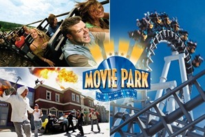 12773904906661 Movie Park Bottrop   17,60 Euro statt 32 Euro