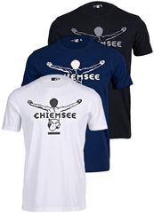 Chiemsee45694Mix1 Chiemsee Herren T Shirt für 12,99€ incl. Versand