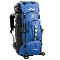 51iMG3QLWL. AA300 1 Trekking Rucksack von BLACK CANYON mit 60L Volumen für 39,99€