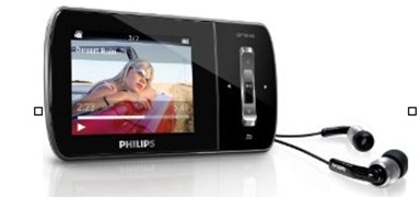 Philips GoGear Ariaz 16GB SA1ARA16