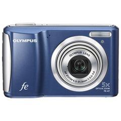 0152415 004 001 large 11 Olympus Digitalkamera FE 47 für 53,95€