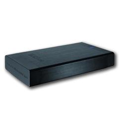 2TBTrekstor 2 TB Trekstor maxi g.u externe USB 2.0 Festplatte zum Preis von 89,99€