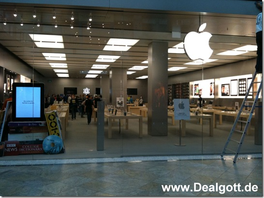 Apple-Store-Oberhausen