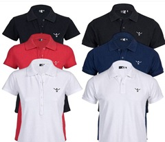 chimsee Chiemsee Damen oder Herren Poloshirt versch. Farben für 16,99 Euro