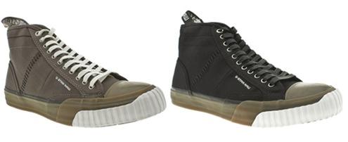 gstar G STAR RAW CAMPUS SCOTT Schuhe zum Preis von ca.39,19€ incl. Versand