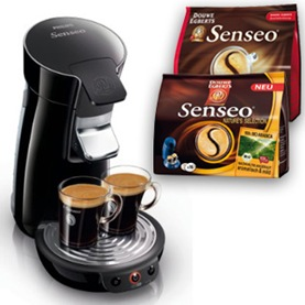 Philips Senseo Viva Café HD7825