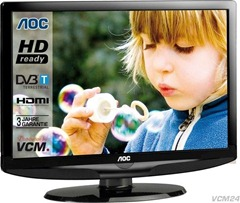 AOC LCD-TV 32