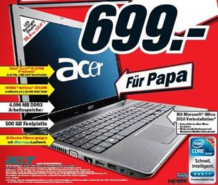 Aspire 5742G-374G50Bnkk