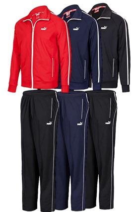 PUMA Trainingsanzug Jogginganzug Anzug UVP 69,95 € WOW