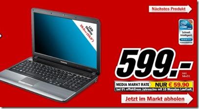 Samsung R540-JS0A.DE