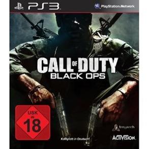 callof [PS3] Blitzangebot: Call of Duty: Black Ops für 44,99 Euro incl. Versand