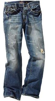 edhardy Neckermann: Ed Hardy Jeans ab 20,90 Euro incl. Versand (Bestandskunden 35,90 Euro)