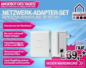 netzwerk adapter