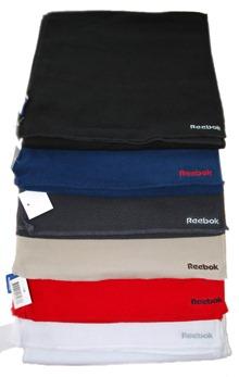 rebook Reebok Fleece Schal in verschiedene Farben für 9,90 Euro incl. Versand