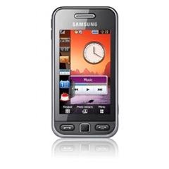 s5230 Samsung Star S5230 in schwarz für 87,79 Euro incl. Versand