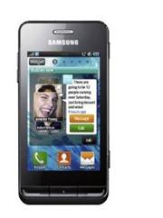 samsungwave SAMSUNG Wave 723 Smartphone für 179 Euro incl. Versand
