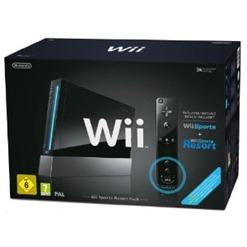 wii sport resort Wii Sports Resort Pak + gratis Spiel für 179,97 Euro