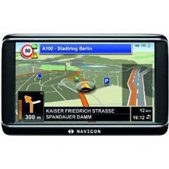 NAVIGON 70 Plus Navigationssystem