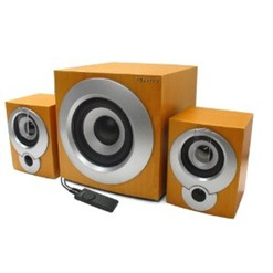 Scott ADX 40 Lautsprechersystem