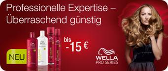 image58 Bis zu 15 Euro Rabatt auf Wella Produkte
