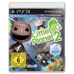 littebigplanet [PS3] Little Big Planet 2 für 38,36 Euro