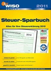 wiso2011 WISO Steuer Sparbuch 2011 für 22,99 Euro