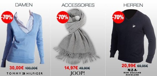701 Dress for less: Final Sale mit bis zu 70%
