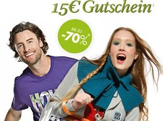 brands4friends Brands4Friends.de – 15 Euro Gutschein für Neukunden und heute keine Versandkosten für Alle