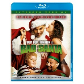 image126 Bad Santa   Extended Version [Blu ray] für 8,88 Euro incl. Versand